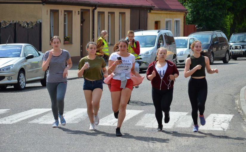 """BIEGI ULICZNE 2017 """"Moryńska Trójka"""""""