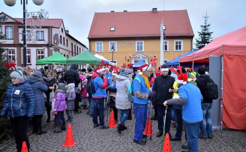 Więcej o: Jarmark Bożonarodzeniowy i II Świąteczny Marsz Nordic Walking 2017