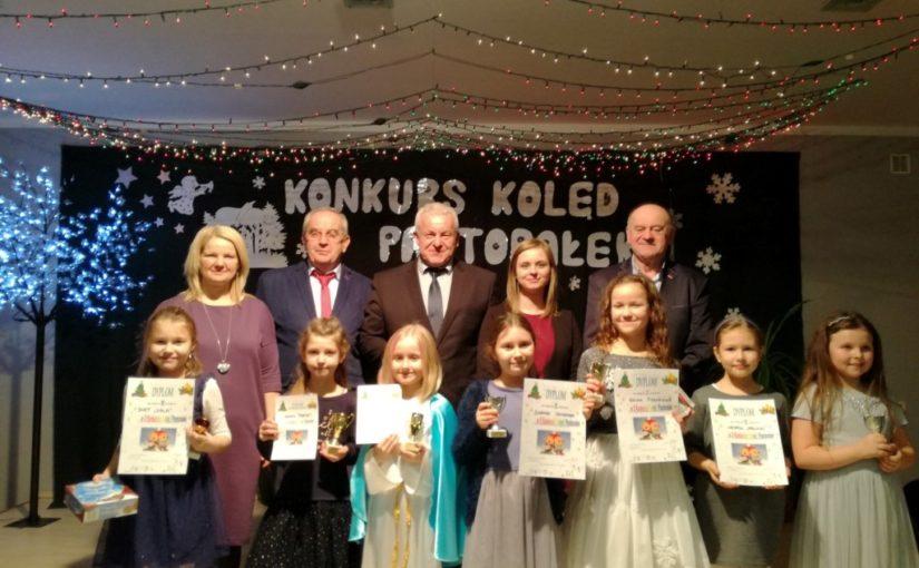 Więcej o: Puchary i medale dla wokalistów z MOK w Moryniu