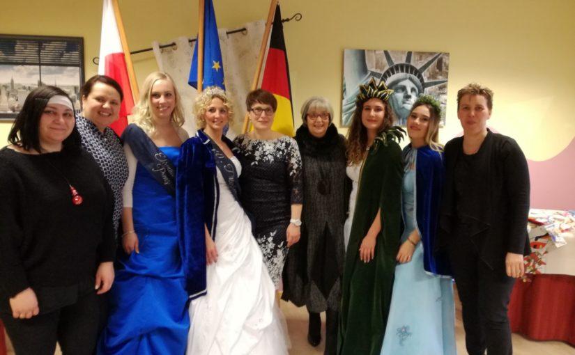 Więcej o: Spotkanie Noworoczne w Prenzlau