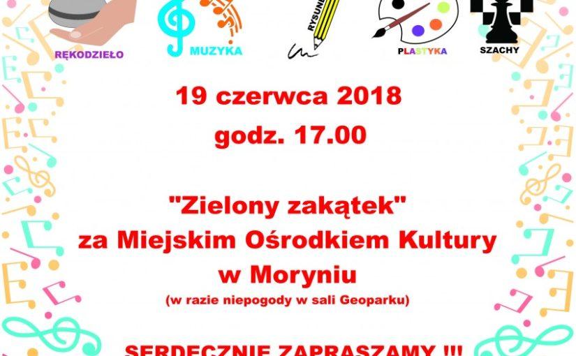 """III Przegląd Twórczości Dziecięcej i Młodzieżowej """"KULTURA i SZTUKA"""""""