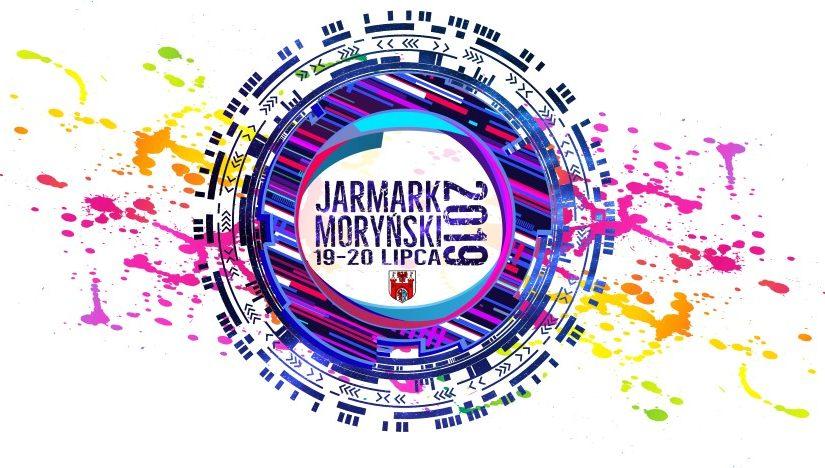 Więcej o: Nabór ofert obsługi Festynu Sportowo – Rekreacyjnego Jarmark Moryński 2019