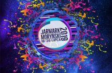 """Więcej o: Regulamin Festiwalu Sportowo – Rekreacyjnego """"JARMARK MORYŃSKI 2019"""""""