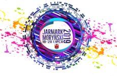 Więcej o: FESTIWAL SPORTOWO REKREACYJNY JARMARK MORYŃSKI 2019
