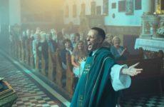 Więcej o: WYJAZD DO KINA NA FILM BOŻE CIAŁO.