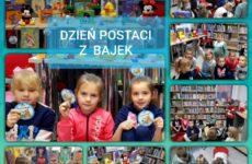 Więcej o: Międzynarodowy Dzień Postaci z Bajek.