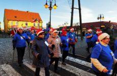 Więcej o: Jarmark Bożonarodzeniowy  i  IV Marsz Świąteczny Nordic Walking 2019