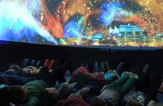 Więcej o: Kino sferyczne w Moryniu