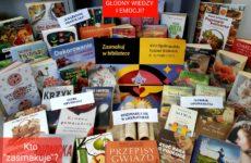 Więcej o: Tydzień bibliotek w  Miejskiej Bibliotece Publicznej  w Moryniu