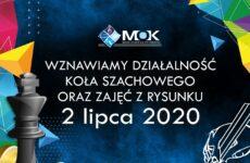 Więcej o: Informacja Miejskiego Ośrodka Kultury w Moryniu