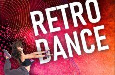 Więcej o: RETRO DANCE