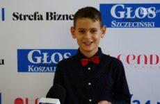 """Więcej o: Giannis Podgórny                    w wojewódzkim finale  """"POKAŻ TALENT"""""""