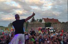 Więcej o: Podsumowanie Biegu w Moryniu, festynu sportowo-rekreacyjnego oraz Wieczoru z Kabaretem.